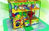 Детский игровой лабиринт Africa