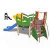 ДИО 04015 Детский игровой комплекссерии литл Озорник Н-750