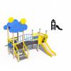 ДИО 04102 Детский игровой комплекс Облачко Н-750