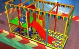 Детский игровой лабиринт Mini-2