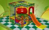 Детский игровой лабиринт Bongo