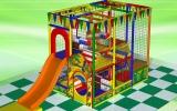 Детский игровой лабиринт Victoriya