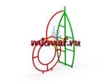 2184 Детский лаз «Вишенка»