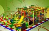 Детский игровой лабиринт Tropicano