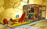Детский игровой лабиринт Sahara