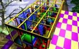 Детский игровой лабиринт Yupiter