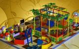 Детский игровой лабиринт Africa-2
