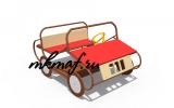 ДИФ 01171 Машинка Багги