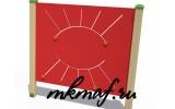 ДИФ 01181 Игровой модуль Солнечный лучик