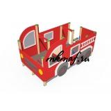 ДИФ 01200 Пожарная машина