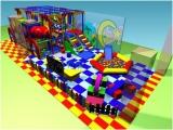 Детский игровой лабиринт AKVILON