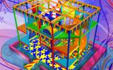 Детский игровой лабиринт Bumerang