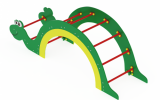 ИО 627 Лаз Змейка