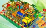 Детский игровой лабиринт Madagascar-2