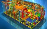 Детский игровой лабиринт Reg Staer