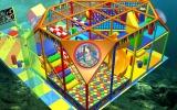 Детский игровой лабиринт Nautilus-2