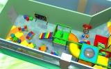 Детский игровой лабиринт Liliput-2