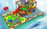 Детский игровой лабиринт Illuzion